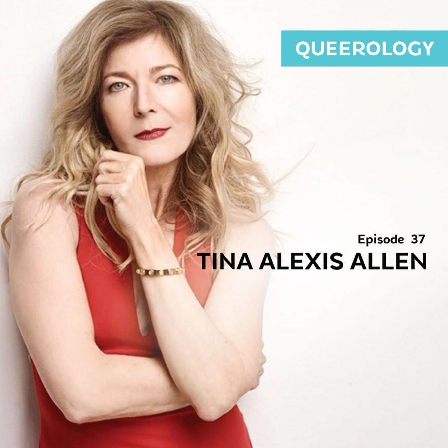 Tina Alexis Allen | Hiding Out – E.37