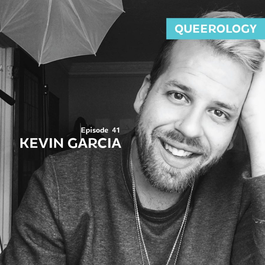 Kevin Garcia Served Communion – E.41